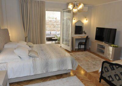 Agava Merla Luxury Rooms